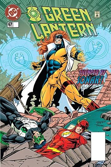 Green Lantern (1990-2004) #67