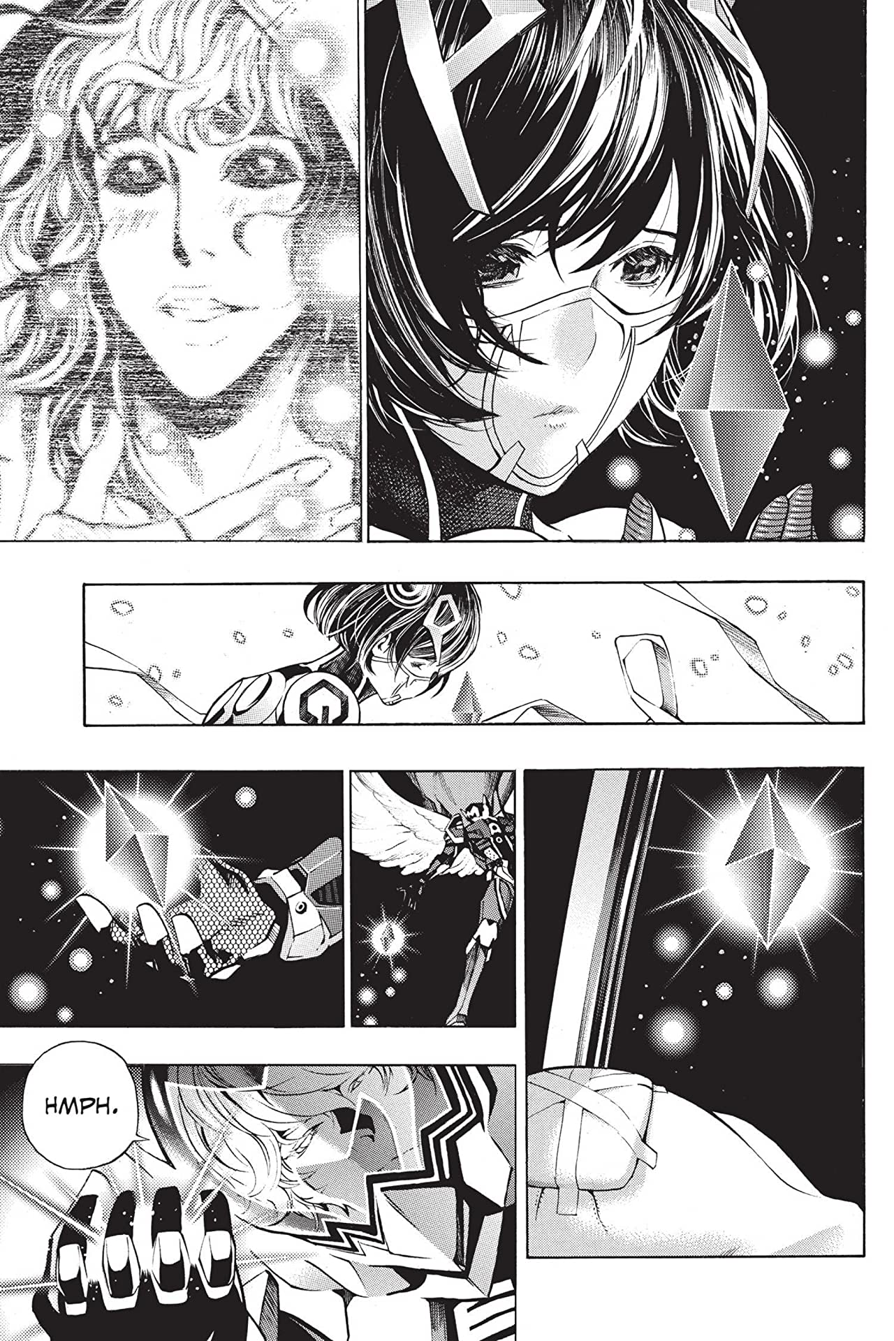 Platinum End: Chapter 21