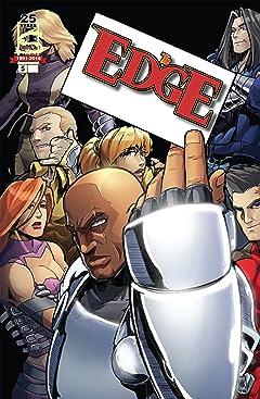 The Edge #5