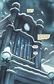Gotham Academy: Second Semester (2016-2017) Vol. 1