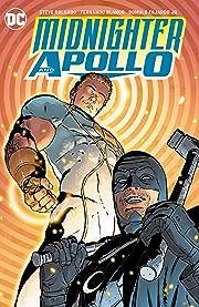 Midnighter and Apollo (2016-2017)