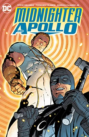 Midnighter and Apollo (2016-2017)