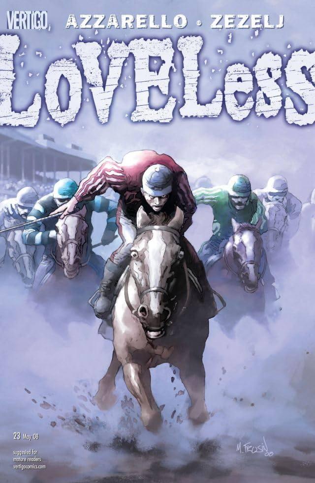Loveless (2005-2008) #23
