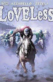 Loveless (2005-2008) No.23