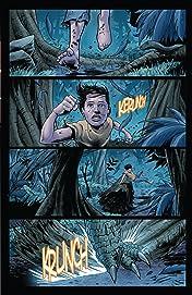 Neverland: Return of Hook