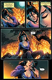 Grimm Fairy Tales: Dance of the Dead #1