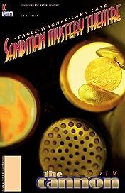 Sandman Mystery Theatre (1993-1999) #57