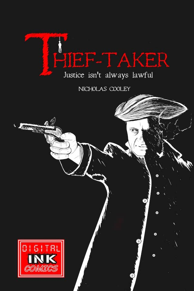 Thief-Taker #1