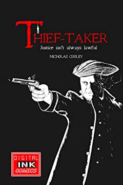 Thief-Taker #1