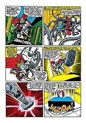 Thor Masterworks Vol. 3