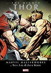 Thor Masterworks Vol. 4