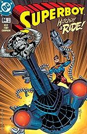Superboy (1994-2002) #84
