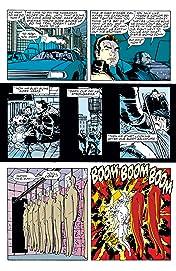 The Punisher: War Zone (1992-1995) #3