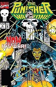 The Punisher: War Zone (1992-1995) #6