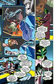 Teen Titans (1996-1998) #2