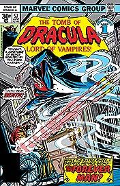 Tomb of Dracula (1972-1979) #57