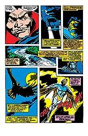 Tomb of Dracula (1972-1979) #63