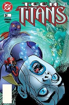 Teen Titans (1996-1998) #3