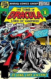 Tomb of Dracula (1972-1979) #67