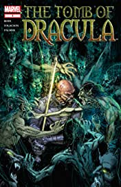 Tomb of Dracula (2004-2005) #3 (of 4)
