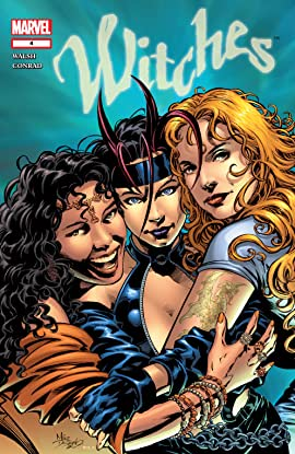 Witches (2004) #4 (of 4)