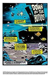 Wolverine (1988-2003) #41