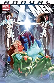 X-Men (2004-2007) Annual #1