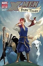 X-Men: Fairy Tales (2006) #1 (of 4)