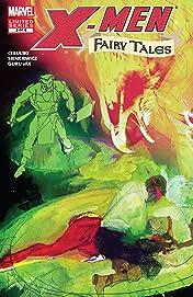 X-Men: Fairy Tales (2006) #3 (of 4)
