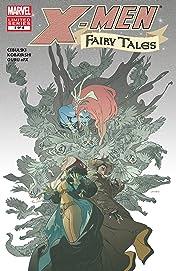 X-Men: Fairy Tales (2006) #4 (of 4)