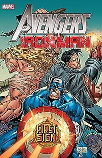 Avengers/Iron Man: First Sign