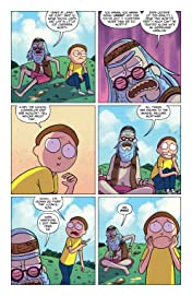 Rick and Morty: Pocket Like You Stole It #3 (of 5)