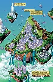 Wonder Woman (1987-2006) #186