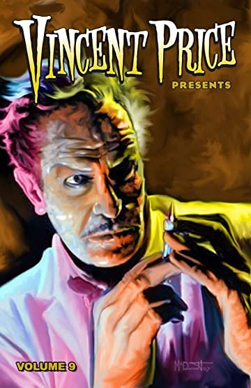 Vincent Price Presents Vol. 9