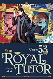 The Royal Tutor #53