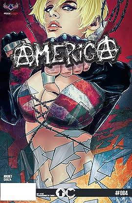 America #4