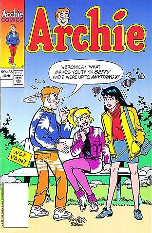 Archie #436
