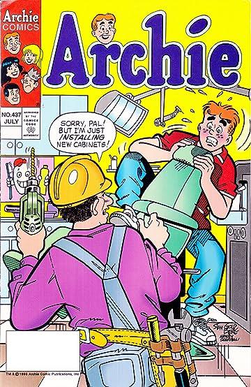 Archie #437