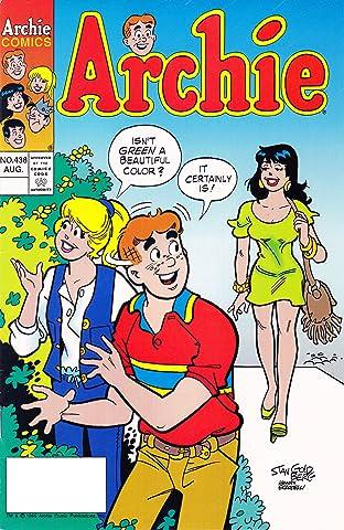 Archie #438