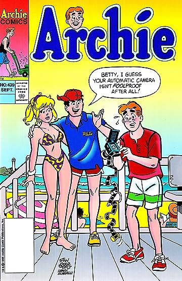 Archie #439