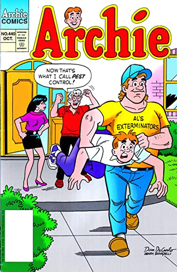 Archie #440
