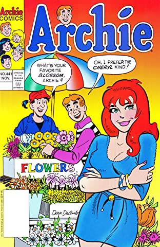 Archie #441