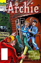 Archie #442