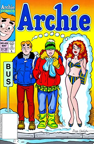 Archie #423