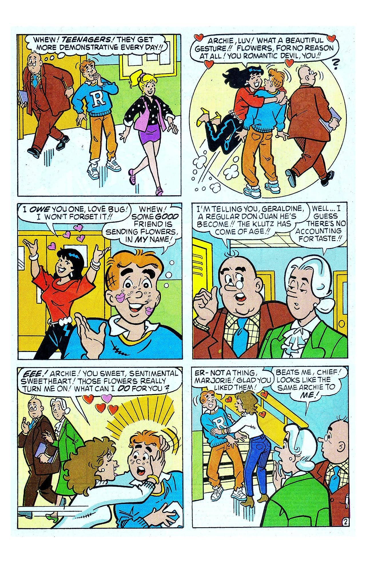 Archie #424