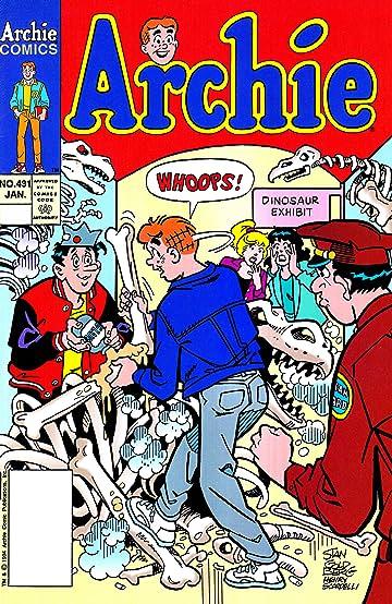 Archie #431