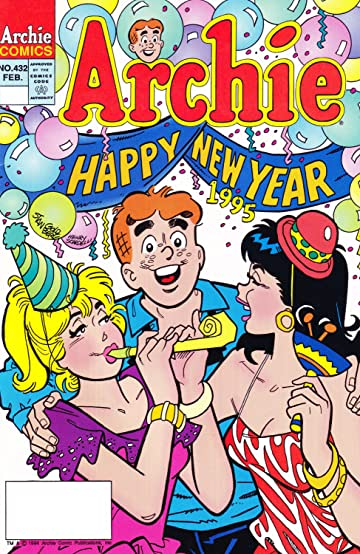 Archie #432