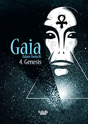 Gaia Vol. 4: Genesis