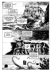 Gaia Tome 4: Genesis