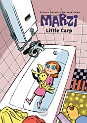 Marzi Vol. 1: Little Carp
